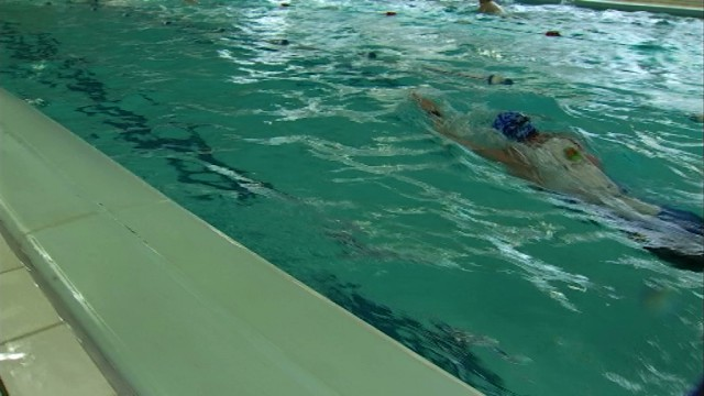 Braine-l'Alleud : plus de piscine depuis 10 ans