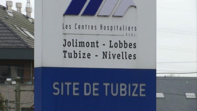 Tubize : le déménagement a commencé à l'hôpital