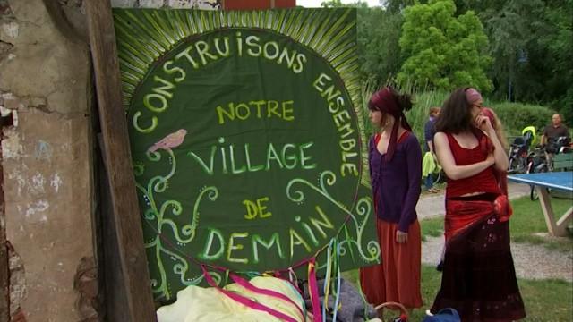 Transition en Court pour construire le village de demain
