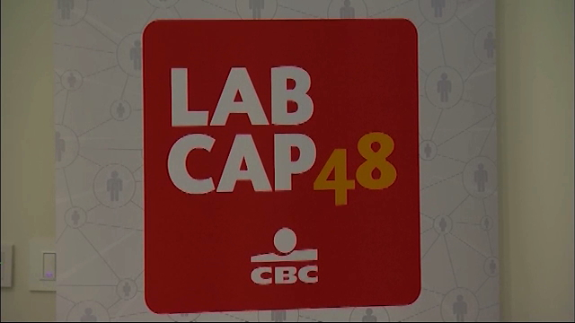 Le Lab Cap 48 récolte 100 000 euros pour 25 associations !