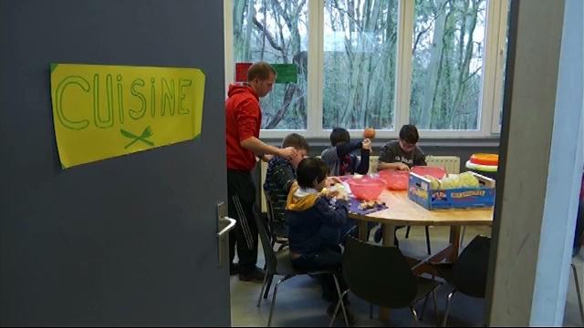 testL'école Désiré Denuit remporte le concours « Manger sain à l'école »