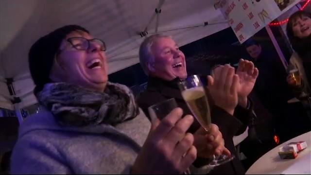 Deux fois plus de visiteurs attendus au Village de Noël de Nivelles
