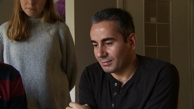"""testDes Brabançons accueillent des réfugiés sous leur toit : """"cette famille a changé ma vie"""""""