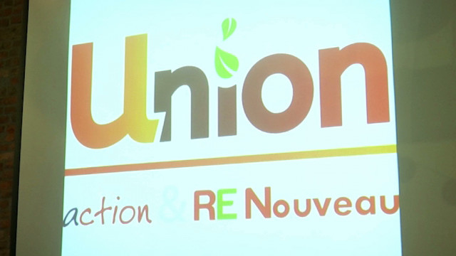 Rebecq : Union entre Action communale et Re Nouveau