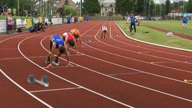 Athlétisme: succès pour le Mémorial Gaston Reiff à Braine-l'Alleud