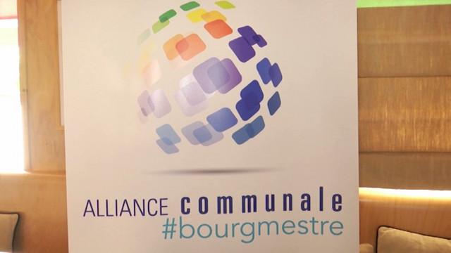 Elections communales: L'Alliance communale veut être connectée à Grez-Doiceau