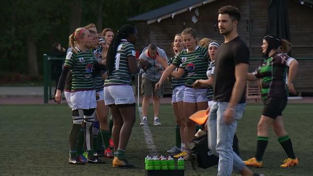 Rugby: La Hulpe s'essaye au jeu à 15 avec succès!