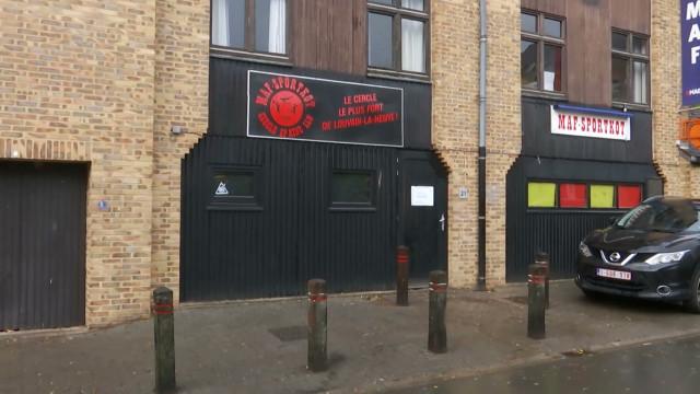 Louvain-la-Neuve: Le cercle La MAF fermé suite à des débordements lors des baptêmes