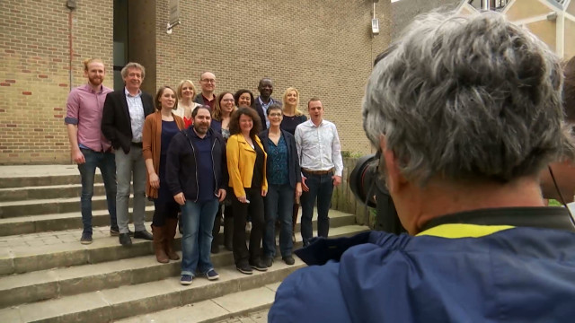 testHélène Ryckmans ne veut plus être la seule élue écolo du Brabant wallon à la Région