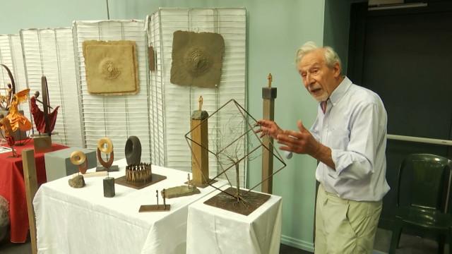La 47ème expo Saint Barthélemy réunit septante artistes à Bousval