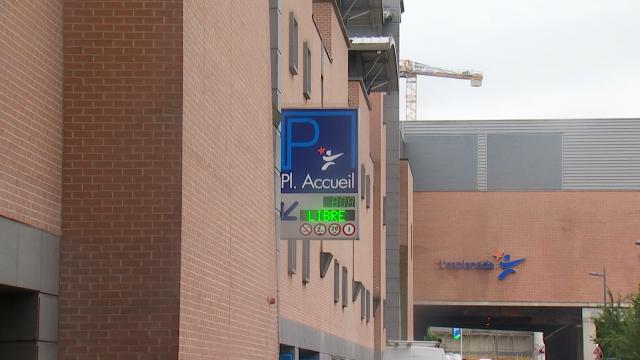 Parkings de Louvain-la-Neuve vendus à Effia : les instances communales sont amères
