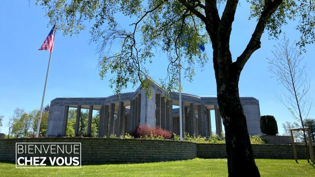 testBienvenue chez vous :  Bastogne entre histoire et nature