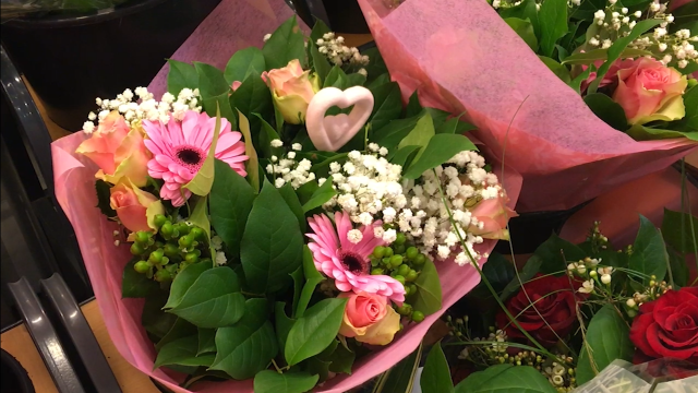 testLes Belges dépensent de plus en plus à la Saint-Valentin