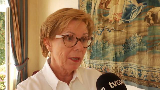 """Grez-Doiceau : """"Les négociations ont eu lieu pendant la nuit"""" affirme Sybille de Coster-Bauchau"""