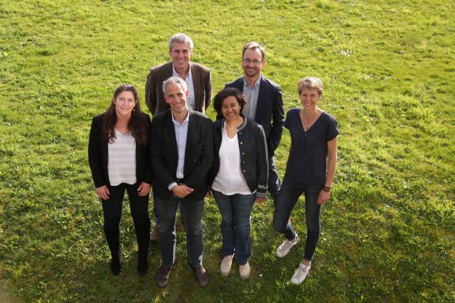 Ecolo-Chaumont-Gistoux tient sa tête de liste pour les élections