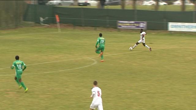 Football : 3-2 pour la RUS Rebecquoise face au RJ Wavre (D3A)
