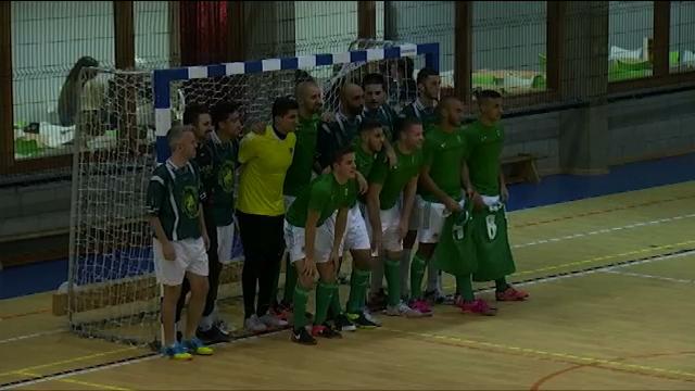testLe Mini Excel Wavre-Limal s'est fait peur face au CDJ Anderlecht