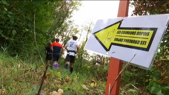Pari réussi pour la première édition du jogging l'Orpoise