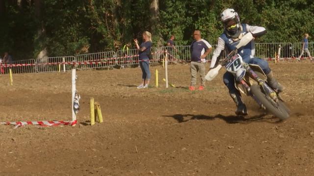 Motocross : plus de 375 engagés le samedi, l'AMC Orp a dû refuser des pilotes