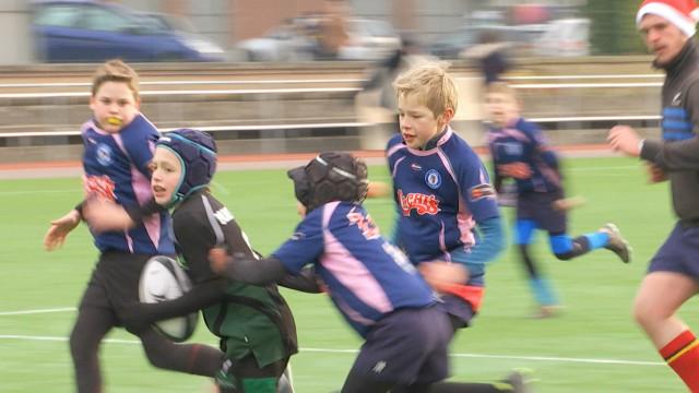 500 joueurs ont participé au X-Mas Trophy de l'ASUB Waterloo