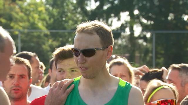 10km d'Ottignies : 5e victoire consécutive pour l'indétrônable Raphaël Durviaux