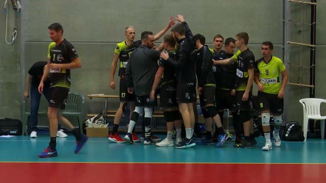 Le BW Nivelles éliminé de la Coupe de Belgique