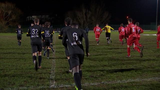 Football : Jodoigne se heurte au leader et met sa 5e place en péril
