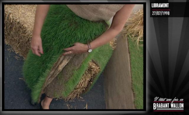 #20 Libramont - Agriculteur en herbe