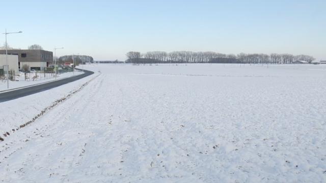in BW veut étendre le zoning de Nivelles Nord de 32 hectares