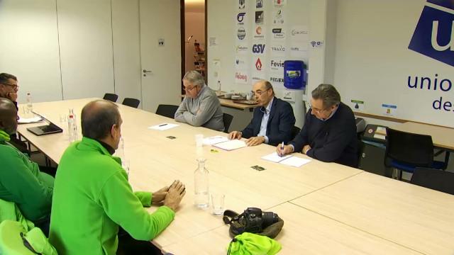 La CSC offre une boussole au patron de l'UWE pour retrouver le chemin des négociations