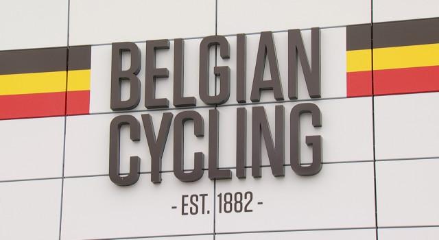 Tubize : un nouvel élan au développement du cyclisme belge