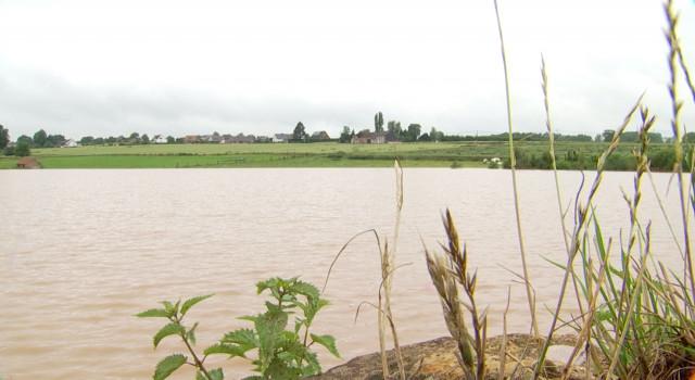 testTouchée par les orages, Jodoigne résiste grâce aux aménagements anti-inondation