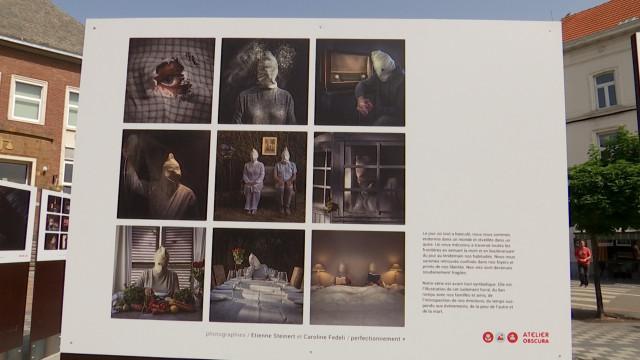 Expo photo à Wavre : tout l'art de raconter une histoire avec les séries