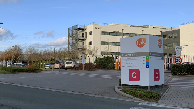GSK: les cadres veulent participer aux négociations de la procédure Renault