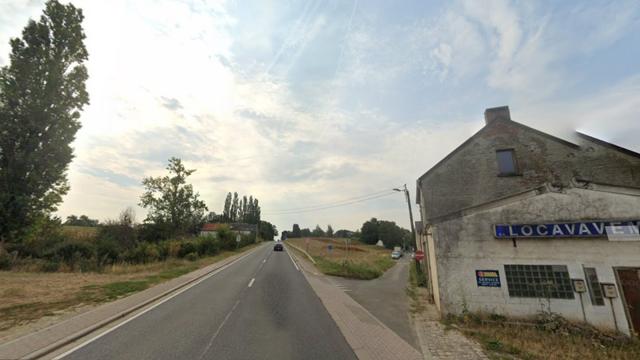 testAppel à témoins : délit de fuite suite à un accident à Orp-Jauche