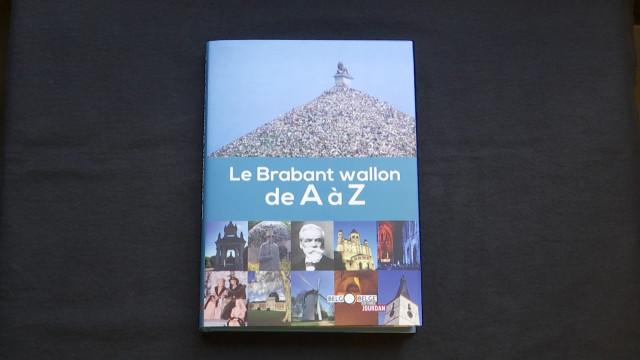 À la découverte du Brabant wallon avec ce dictionnaire