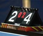 Tennis de table : championnats de Belgique