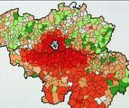 Brabant wallon: moteur démographique