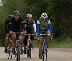 Cyclisme : Randonnée ottintoise