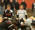 Rugby : La Hulpe - Charleroi