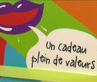 Magasins Oxfam: Faire des Cadeaux
