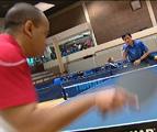 Tennis de table : Vétéran