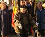 Genappe : cérémonie de l'Armistice