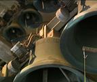 Nivelles : Carillon informatisé