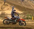 MSG : Motocross, reconnaissance du circuit