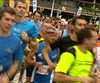Nivelles : Présentation du semi-marathon