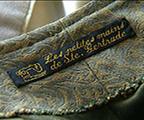 Nivelles : Couture des costumes du Tour Ste-Gertrude