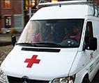 testIttre,Tubize : Croix-Rouge sur roues