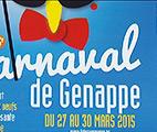 testGenappe : Présentation du Carnaval
