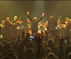 testInc'Rock : Concert 40 ans de Machiavel